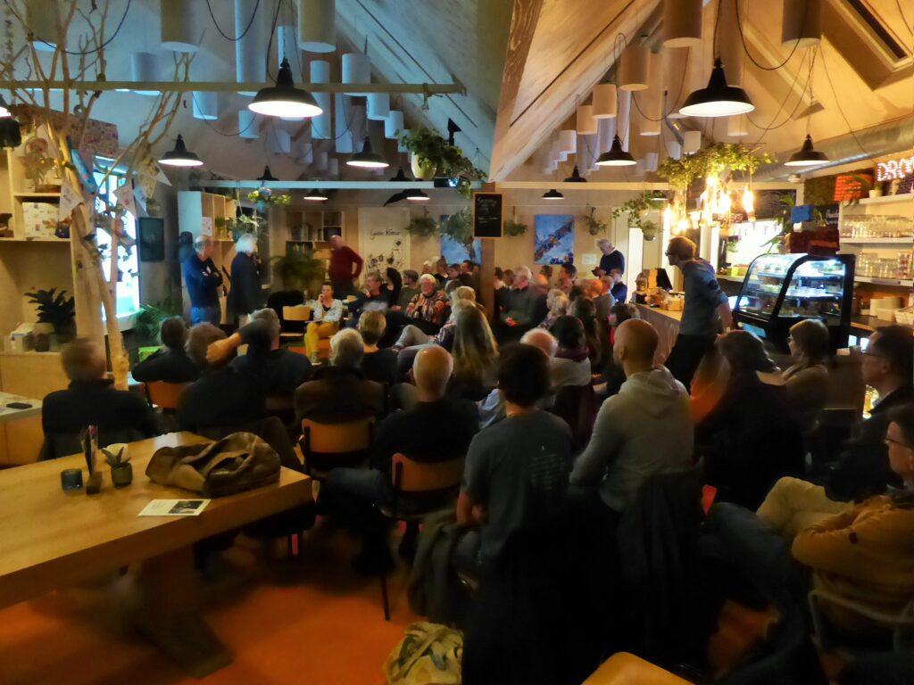 Groen Café Landerij